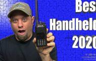 Best Handheld Ham Radio 2020 |