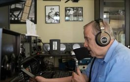 Ham Radio Basics – Setting Up Your First Operating Position