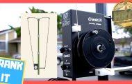 SteppIR CrankIR Portable Antenna Review