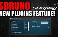 SDRPlay SDRuno Plugins Feature – NEW!