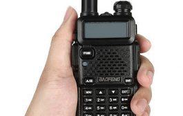 Unbox Radioddity GD-55 and Baofeng DM-5R by KE0OG