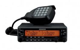 Kenwood TM-V71A Full Dual Bander 144/430MHz