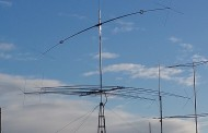 New! 40m Rotating Dipole by G0KSC