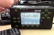 5 Watts, Xiegu X5105, Chameleon MPAS 2.0, VHF Contest, 50MHz