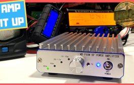 Amp Up A QRP Ham Radio With MX-P50M