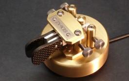 The ZN-9CRB  IAMBIC KEYS by N3ZN