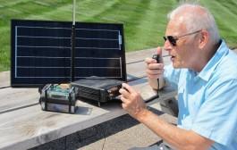 S24-Mini Solar Power for Ham´s