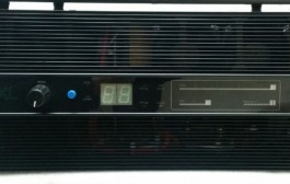 FlexRadio 1500W Solid State Amplifier