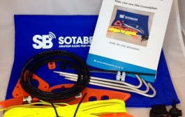 20m Ground Plane Kit