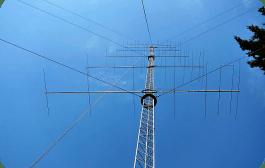 7el LFA2  Noise comparison on 50 MHz