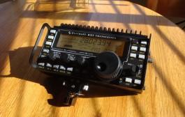 Portable Antenna Build by K6UDA