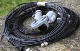 Multi Band QRP Antenna – 40-30*-20-10