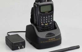 Alinco DJ-G7T/E  Tri-Band ( 144 , 430 and 1200MHz)