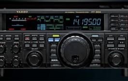 Yaesu FT-950 HF+6 TRANSCEIVER
