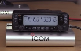 An Introduction to the Icom IC-2730E UHF/VHF Dual Band Transceiver