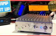 Amp Up A QRP Ham Radio With MX-P50M