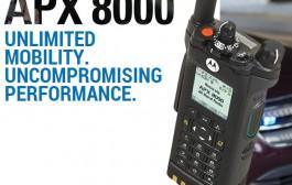 Motorola APX™ 8000