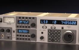 TEN-TEC RX-340 Commercial Monitor Receiver
