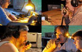 Amateur Radio Volunteers Ready as Deadly Hurricane Laura Makes Landfall