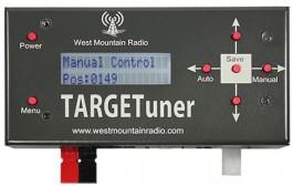 TARGETuner Mobile Antenna Management System
