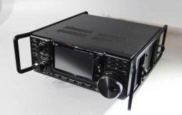 Portable Zero ICOM IC 7300 Escort
