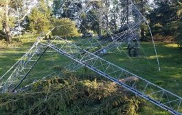 Two super stations suffered enormous losses this August.