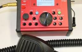 LRN Precision  LD-11 QRP Transceiver