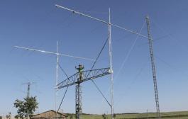 OL7M installed monster G0KSC 28MHz system