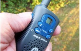 Hams Help Find Kids by Monitoring FRS Radios