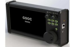 Xiegu GSOC also supports mouse & keyboard operating