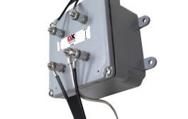 DX Engineering Ladder Line Surge Protector DXE-LLSP