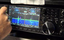 IC-7610 Technical Report Vol. 3 (English Version)