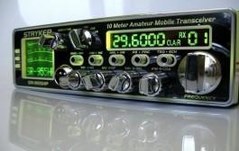 Stryker SR-955HPC 10 Meter Radio