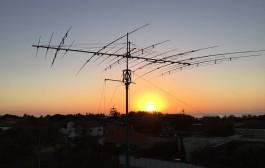 18el 6bander – GXP Antenas – 40/20/17/15/12/10