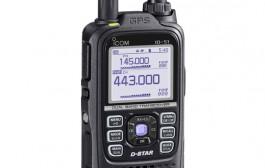 Icom ID-51A review on AmateurLogic.TV
