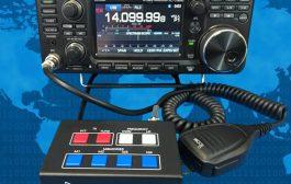 ContestConsole switching unit for ICOM radios
