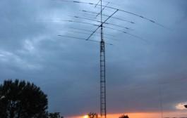 Mosley PRO-67-C-3 –  HF Antenna