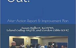 Florida ARES Group Publishes After-Action Book