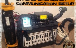 OFF-GRID HAM RADIO: Simple Emergency Communication When the Grid Goes Down