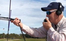 Robert Bankston, KE4AL, is New AMSAT President