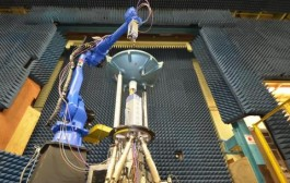 Robot Adds New Twist to NIST Antenna Measurements and Calibrations