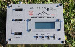 "The MTR4b! KD1JV ""Steve Weber"" Designs – Produced by LNR Precision 80M/40M/30M/20M in Machined Aluminum Case!"