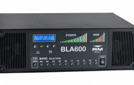 RM Italy BLA-600 Review with Martin Lynch