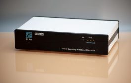 Elad FDM-S3 SDR