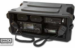HF/VHF/UHF All-in-One Shack-in-a-Box