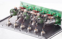 Remote Vacuum Relay Switch, RK-314