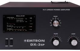 EMTRON DX-3SP – HF Amplifier ( 4.5Kw )