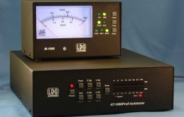 LDG  – AT-1000ProII – Antenna Tuner