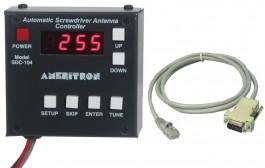 New ! Ameritron SDC-104 Screwdriver Controller