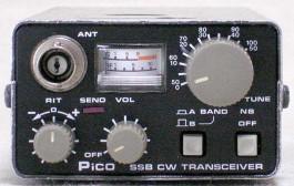 Mizuho MX2 Handheld SSB/CW Transceiver – 144MHz